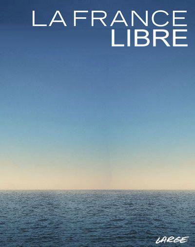 LA FRANCE FORTE | Humores y amores