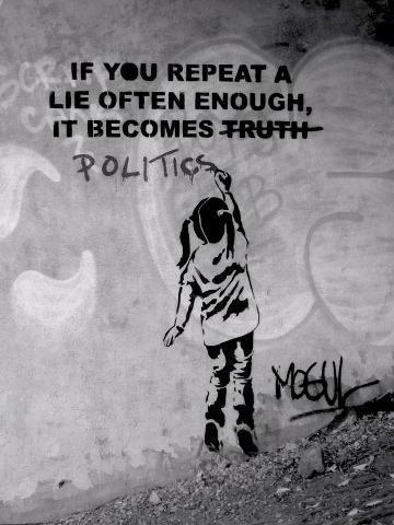 lie-politics
