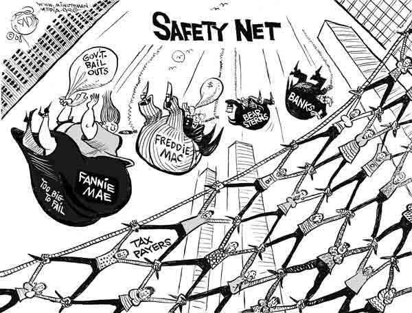 safety-net