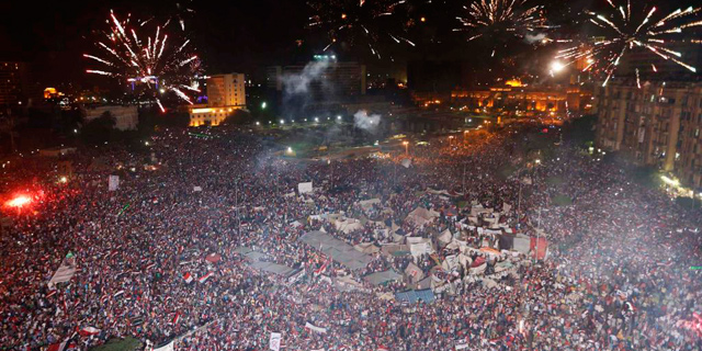 egypt-tahir-celebration