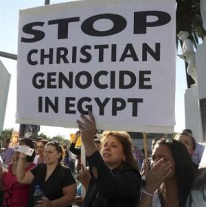 egypt-christian-genocide